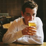 Man-drinking-pint-of-beer-011-150x150